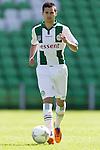 Burak Saban of FC Groningen,