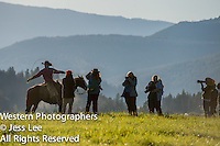 Cowboy Cowboy Photo Cowboy, Cowboy and Cowgirl photographs of western ranches working with horses and cattle by western cowboy photographer Jess Lee. Photographing ranches big and small in Wyoming,Montana,Idaho,Oregon,Colorado,Nevada,Arizona,Utah,New Mexico.