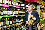 Norman Foley of Foley's Spar Fossa  off licence