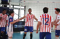 Voleibol 2016 Liga A1 Linares vs Doñihue