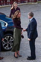 The Duchess of Cambridge, Patron of the Museum, visits the Natural History Museum's Angela Marmont Centre for UK Biodiversity to hear how it is championing and helping to protect UK wildlife. London, UK. OCTOBER 9th 2019. Credit: Matrix/MediaPunch ***FOR USA ONLY***<br /> <br /> REF: TST 193635