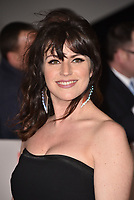 Laura Norton attending the National Television Awards 2018 at The O2 Arena on January 23, 2018 in London, England. <br /> CAP/Phil Loftus<br /> &copy;Phil Loftus/Capital Pictures