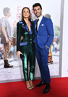 """07 March 2019 - Westwood, California - Andy Grammer. """"Five Feet Apart"""" Los Angeles Premiere held at the Fox Bruin Theatre. Photo Credit: Birdie Thompson/AdMedia"""