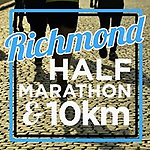 2018-03-18 Richmond Half