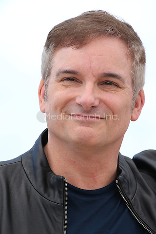 Shane Black at 'The Nice Guys' photocall during the 69th Cannes International Film Festival on May 15th, 2016.<br /> CAP/GOL<br /> &copy;GOL/Capital Pictures /MediaPunch ***NORTH AMERICA AND SOUTH AMERICA ONLY***