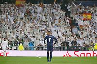 20191126 Calcio Real Madrid PSG Champions League