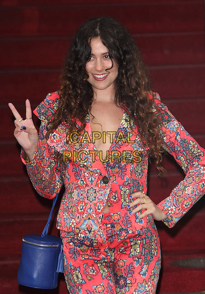 LONDON, UNITED KINGDOM - JUNE 30: Eliza Doolittle attends a reception for the Best of Britain's Creative Industries at The Foreign Office on June 30, 2014 in London, England.<br /> CAP/ROS<br /> &copy;Steve Ross/Capital Pictures