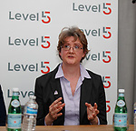 Kirsty Yanik, communications director for Alzheimer Scotland