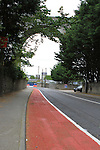 Marsh Road Cycle Path