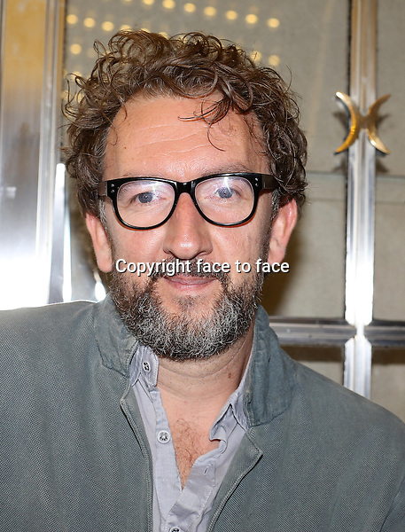 John Carney attending the 2013 Tiff Film Festival Red Carpet for &quot;Can A Song Save Your Life?&quot; at The Princess of Wales Theatre on September 7, 2013 in Toronto, Canada.<br />