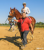 Tuckers Point winning at Delaware Park on 9/22/16