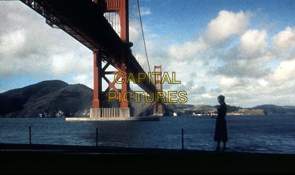 KIM NOVAK.in Vertigo (1958) .*Filmstill - Editorial Use Only*.CAP/STF/PEL.Supplied by Capital Pictures.