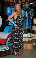 Lucy Horobin at the &quot;Thomas &amp; Friends: Big World! Big Adventures!&quot; UK film premiere, Vue West End, Leicester Square, London, England, UK, on Saturday 07 July 2018.<br /> CAP/CAN<br /> &copy;CAN/Capital Pictures