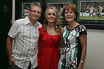 Ellen McKenna with her parents Martina and John at her birthday party in the Rugby Club.....Photo NEWSFILE/Jenny Matthews.(Photo credit should read Jenny Matthews/NEWSFILE)....This Picture has been sent you under the condtions enclosed by:.Newsfile Ltd..The Studio,.Millmount Abbey,.Drogheda,.Co Meath..Ireland..Tel: +353(0)41-9871240.Fax: +353(0)41-9871260.GSM: +353(0)86-2500958.email: pictures@newsfile.ie.www.newsfile.ie.FTP: 193.120.102.198.