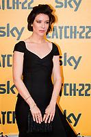 Tessa Ferrer bei der Premiere der TV-Miniserie 'Catch-22' im Space Cinema Moderno. Rom, 13.05.2019