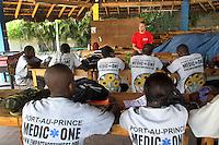Haiti-EMPACT NW gallery 1