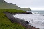 July 2014:  Snaefellsnes Peninsula, West Iceland.