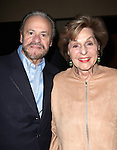 Barry Weissler & Fran Weissler attending the 2013 Tony Awards Meet The Nominees Junket  at the Millennium Broadway Hotel in New York on 5/1/2013...