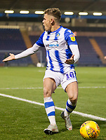 Sammie Szmodics of Colchester United cannot believe play has been pulled back for offside during Colchester United vs Exeter City, Sky Bet EFL League 2 Football at the JobServe Community Stadium on 24th November 2018