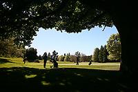 New Zealand Amateur Championship, Wairakei Golf Course and Sanctuary, Taupo, New Zealand, Friday 2 November 2018. Photo: Simon Watts/www.bwmedia.co.nz