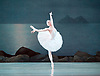 The Mariinsky Ballet Theatre<br /> at The Royal Opera House, Covent Garden, London, Great Britain <br /> Press photocall <br /> 27th July 2017 <br /> <br /> Music<br /> Pyotr Il&rsquo;yich Tchaikovsky<br /> <br /> <br /> Viktoria Tereshkina as <br /> Odette/Odile<br /> <br /> <br /> <br /> Photograph by Elliott Franks <br /> Image licensed to Elliott Franks Photography Services