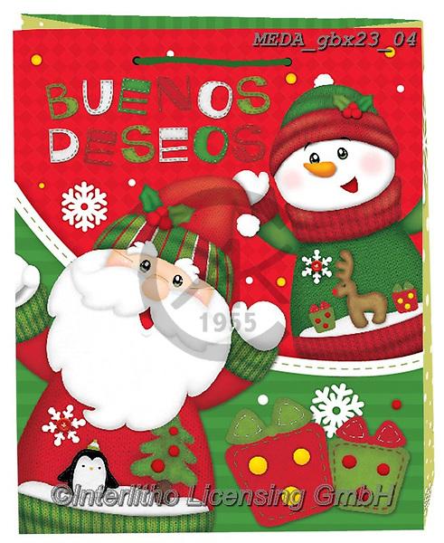 Dreams, CHRISTMAS ANIMALS, WEIHNACHTEN TIERE, NAVIDAD ANIMALES, paintings+++++,MEDAGBX23/04,#XA#