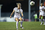22 August 2014: Stanford's Laura Liedle. The University of North Carolina Tar Heels hosted the Stanford University Cardinal at Fetzer Field in Chapel Hill, NC in a 2014 NCAA Division I Women's Soccer match. Stanford won the game 1-0 in sudden death overtime.