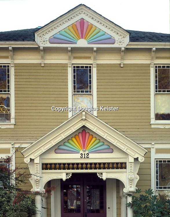 312 6th St.Petaluma, CA
