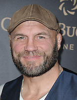 www.acepixs.com<br /> <br /> January 30 2017, LA<br /> <br /> Randy Couture arriving at the premiere of 'John Wick: Chapter Two' on January 30, 2017 in Hollywood, California.<br /> <br /> By Line: Peter West/ACE Pictures<br /> <br /> <br /> ACE Pictures Inc<br /> Tel: 6467670430<br /> Email: info@acepixs.com<br /> www.acepixs.com