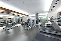 Gym at 93 Worth Street