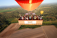 20170419 19 April Hot Air Balloon Cairns