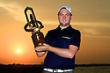 2014 National Bank of Oman Golf Classic - R4