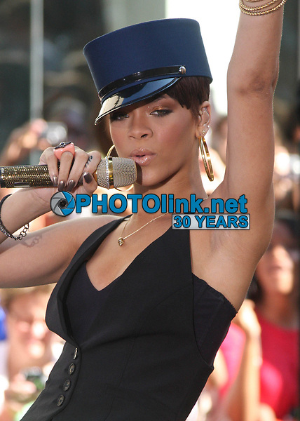 Rihanna, 2008, Photo By John Barrett/PHOTOlink