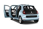 Car images of a 2015 Renault Twingo Intens 5 Door Hatchback 2WD Doors