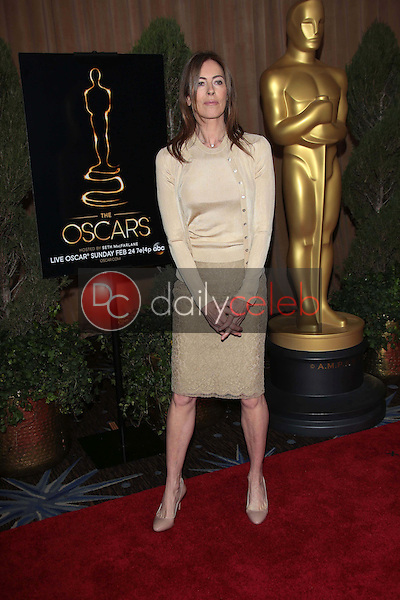 Kathryn Bigelow<br /> at the 85th Academy Awards Nominations Luncheon, Beverly Hilton, Beverly Hills, CA 02-04-13<br /> David Edwards/DailyCeleb.com 818-249-4998
