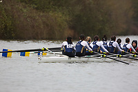 Crew: 21   WInt8+   University of Surrey (S Hossack)<br /> <br /> BUCS Head 2019 - Sunday<br /> <br /> To purchase this photo, or to see pricing information for Prints and Downloads, click the blue 'Add to Cart' button at the top-right of the page.