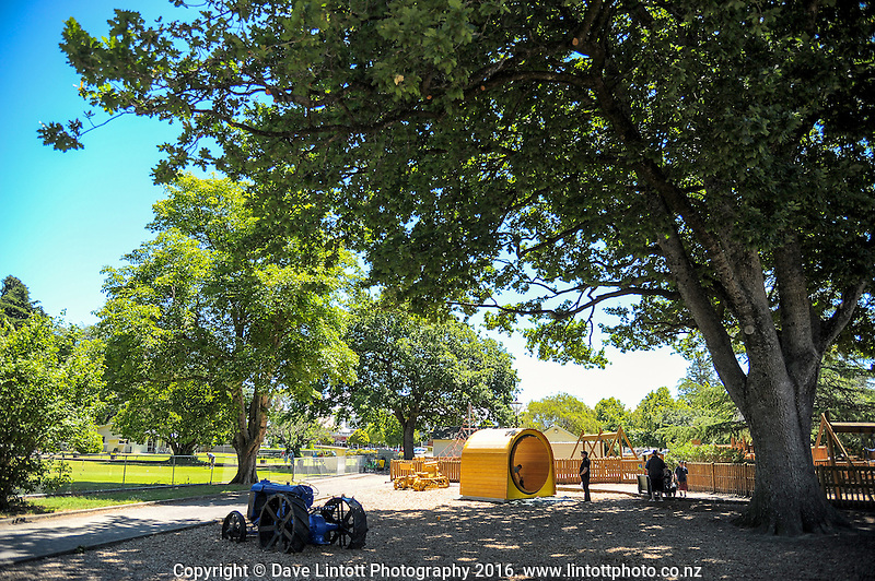 Masterton District Council stock photography in Masterton, New Zealand on Wednesday, 21 December 2016. Photo: Dave Lintott / lintottphoto.co.nz