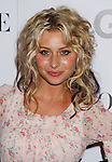 HOLLYWOOD, CA. - September 25: Aly Michalka arrives at the 7th Annual Teen Vogue Young Hollywood Party at Milk Studios on September 25, 2009 in Hollywood, California.