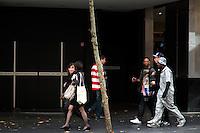 Sydney CBD 06.06.11