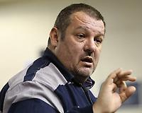 Dragan Petricevic antrenor Universitatea Cluj