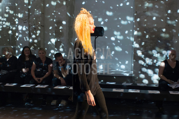Vivienne Westwood<br /> <br /> Paris -  Verao 2016