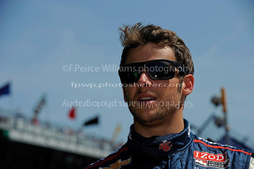 Marco Andretti (#26)