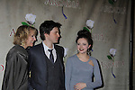 "Cast of Arcadia arrives at after party of Arcadia"" - Broadway Opening Night on March 17, 2011 at the Ethel Barrymore Theatre, New York City, New York.  Arrivals, Curtain Call and Party after at Gotham Hall. (Photo by Sue Coflin/Max Photos)"