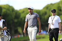 Julian Suri (USA) during Wednesday's Pro-Am of the 2018 Turkish Airlines Open hosted by Regnum Carya Golf &amp; Spa Resort, Antalya, Turkey. 31st October 2018.<br /> Picture: Eoin Clarke | Golffile<br /> <br /> <br /> All photos usage must carry mandatory copyright credit (&copy; Golffile | Eoin Clarke)