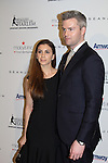 Ryan Serhant - The 11th Annual Skating with the Stars Gala - a benefit gala for Figure Skating in Harlem on April 11, 2016 on Park Avenue in New York City, New York with many Olympic Skaters and Celebrities. (Photo by Sue Coflin/Max Photos)