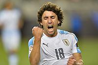 Copa America, Uruguay (URU) vs Jamaica (JAM), June 13, 2016