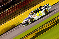 Bank of America Race 500 Race at Charlotte Motor Speedway - 10/16/2011...Photo by Patrick Schneider Photo.com.