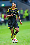 Solna 2013-08-06 Football Friendly Game , AIK - Manchester United FC :  <br /> AIK 11 Nabil Bahoui <br /> (Foto: Kenta J&ouml;nsson / Pic-Agency.com) Nyckelord:  portr&auml;tt portrait