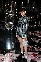 Emma in the front row<br /> <br /> Dior Homme show, Front Row, Pre Fall 2019, Tokyo, Japan - 30 Nov 2018<br /> CAP/SAT<br /> &copy;Satomi Kokubun/Capital Pictures