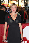 Martha Plimpton.attending the opening night of the Broadway limited engagement of 'Fela!' at the Al Hirschfeld Theatre on July 12, 2012 in New York City.